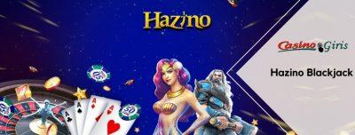 Hazino Blackjack
