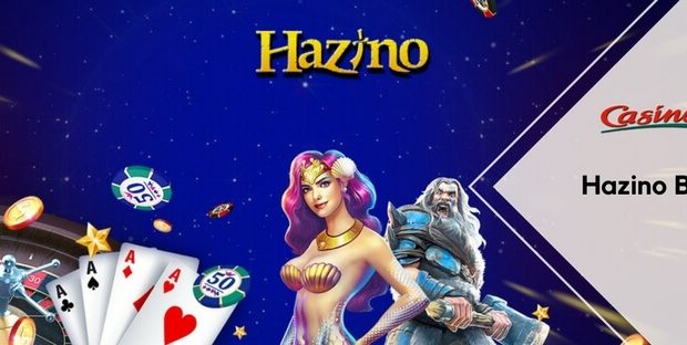 Hazino Blackjack