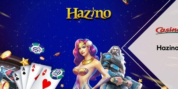 Hazino Bonus