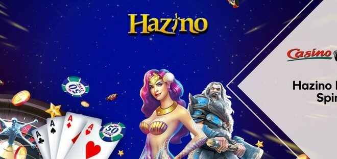 Hazino Free Spin