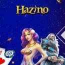 Hazino Mobil